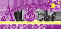 Allstar Photobooth Logo